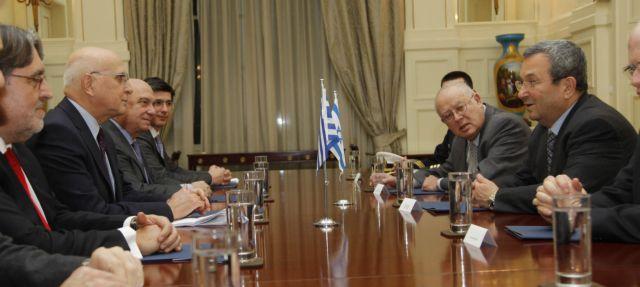 Η ενέργεια φέρνει πιο κοντά  την Ελλάδα και το Ισραήλ | tanea.gr