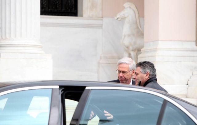 Ελπίζουν σε συμφωνία  την ερχόμενη εβδομάδα | tanea.gr