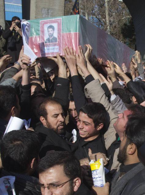 Απειλεί CIA και Μοσάντ ο Αλί Χαμενεΐ | tanea.gr