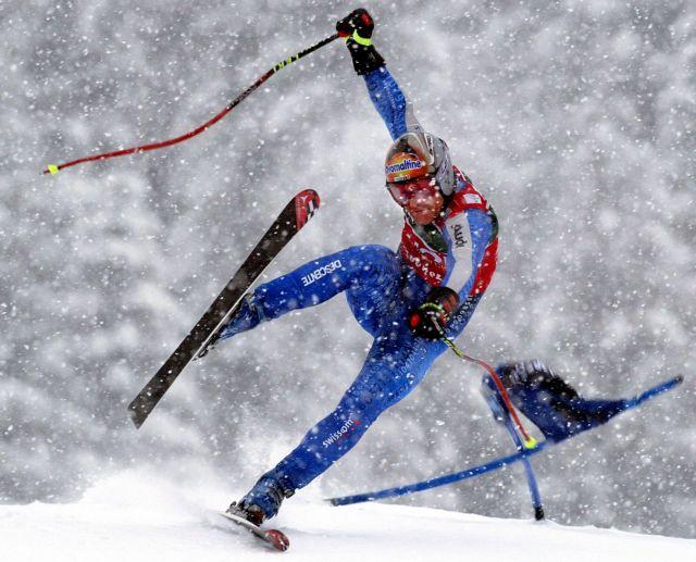 Χιονοδρομικοί παιδότοποι | tanea.gr