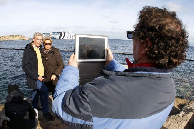 Και λαθρεπιβάτες στο «Costa Concordia» | tanea.gr