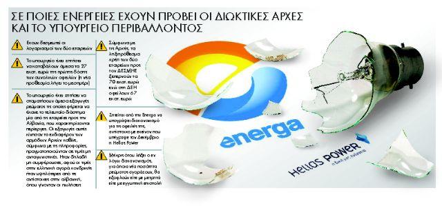 Ψάχνουν την offshore του ρεύματος   tanea.gr