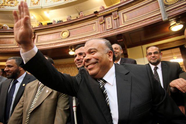 Ο πρώτος ισλαμιστής πρόεδρος | tanea.gr