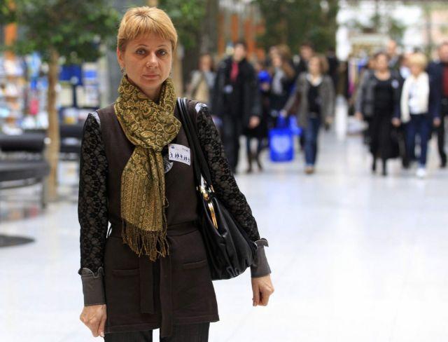 Εφτασε στο Ευρωκοινοβούλιο για  να σώσει τον γιο της από την εκτέλεση | tanea.gr