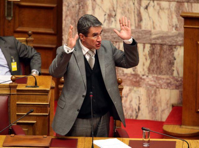 Αντίδραση  πολλών βουλευτών  του ΠΑΣΟΚ | tanea.gr
