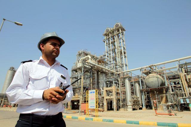 Παιχνίδι καθυστερήσεων από το Ιράν για τις εξαγωγές πετρελαίου | tanea.gr