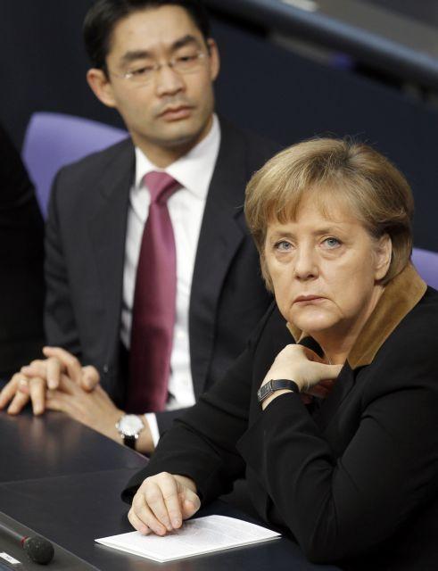 Μιλούν ακόμη  και για ορισμό  ειδικού επιτρόπου για την Ελλάδα | tanea.gr