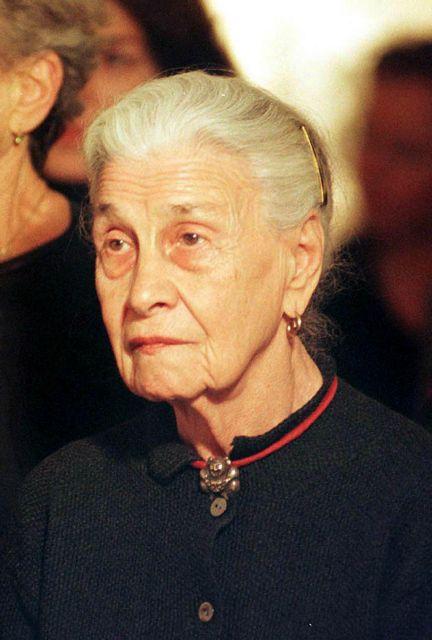 Πέθανε η φωτογράφος Ιβ Άρνολντ   tanea.gr