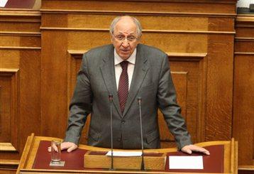 Αποχώρησαν ΝΔ και ΛΑΟΣ από την συζήτηση του νομοσχεδίου για τις φυλακές | tanea.gr