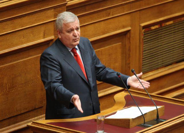 Πρωτόπαπας: Εκλογές για την ανάδειξη ηγεσίας στο Κίνημα 11 ή 18 Μαρτίου   tanea.gr