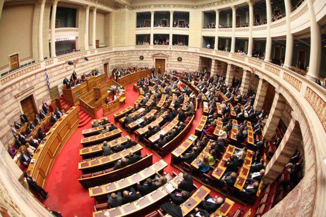 Καταψηφίστηκε η διάταξη «Λοβέρδου» για τα φαρμακεία | tanea.gr