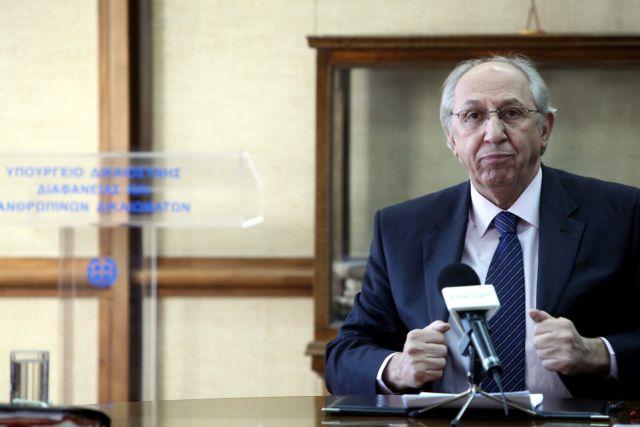 Την αντικατάσταση Πεπόνη και Μουζακίτη ζητά ο Παπαϊωάννου   tanea.gr