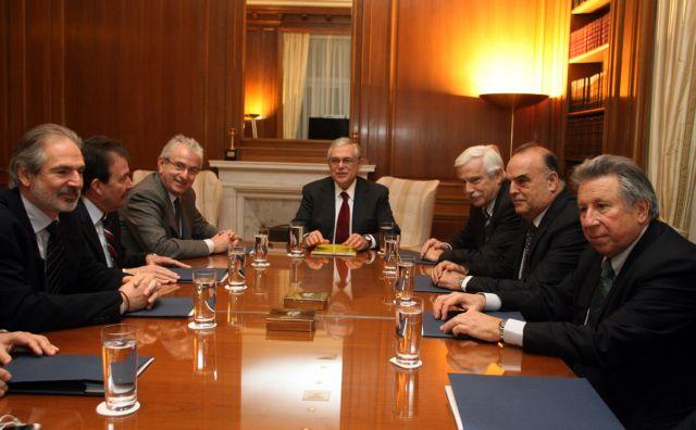 Θέλουν πάλι υπουργείο Ναυτιλίας | tanea.gr
