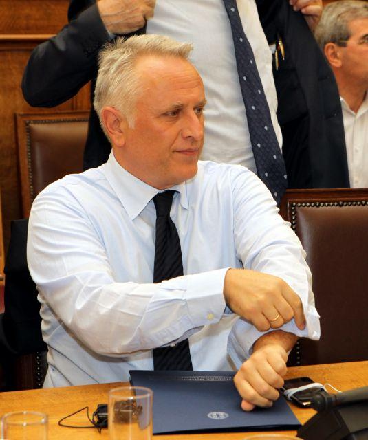 Ραγκούσης: «PSI και δανειακή σύμβαση προηγούνται της εκλογής προέδρου του ΠΑΣΟΚ» | tanea.gr