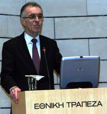 Ράπανος: Θα πρέπει όλοι να μειώσουμε το επίπεδο διαβίωσης | tanea.gr