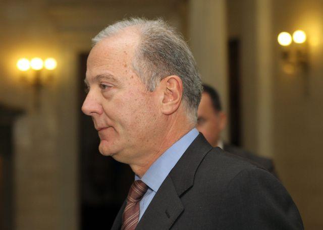 Προβόπουλος: Χωρίς αλλαγές κινδυνεύουμε με οικονομική και πολιτική απομόνωση   tanea.gr