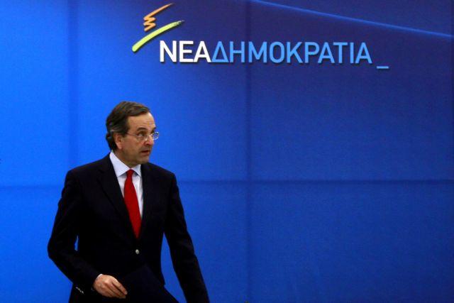 Σαμαράς: «Δεν θα δεχθούμε καθυστερήσεις στη διεξαγωγή των εκλογών» | tanea.gr