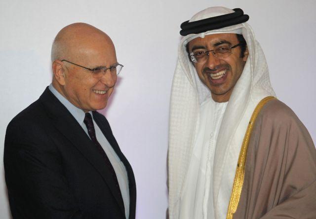Έντονο ενδιαφέρον για επενδύσεις από τα Αραβικά Εμιράτα | tanea.gr
