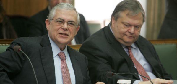 «Πυρετός» διαβουλεύσεων για το ελληνικό χρέος | tanea.gr