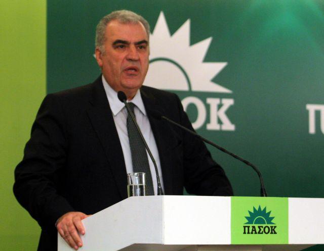 Δ.Ρέππας: Δεν λείπει ο αρχηγός, λείπει το ΠΑΣΟΚ | tanea.gr