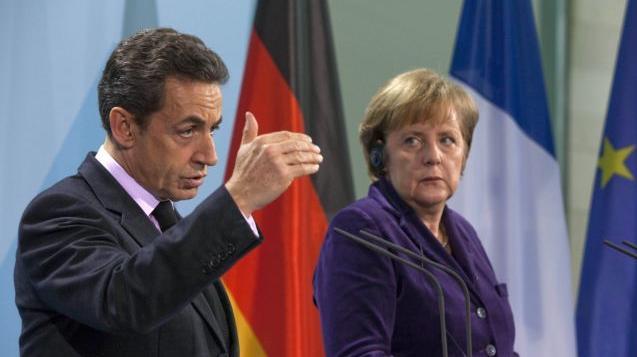 Μέρκελ: Χωρίς τη νέα δανειακή σύμβαση δεν υπάρχει άλλη δόση για την Ελλάδα   tanea.gr