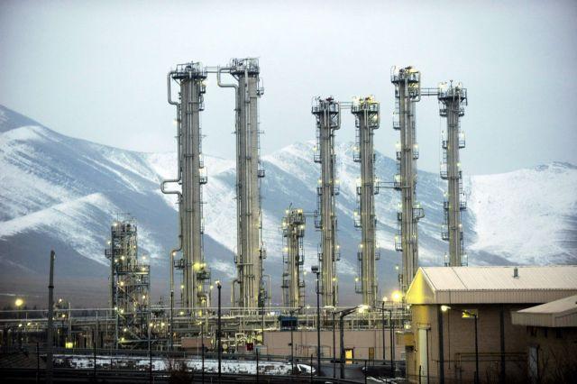 Έντονες αντιδράσεις της Δύσης στα πυρηνικά σχέδια του Ιράν   tanea.gr