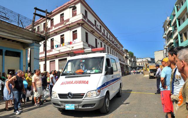 Πέθανε πολιτικός κρατούμενος στην Κούβα από απεργία πείνας | tanea.gr