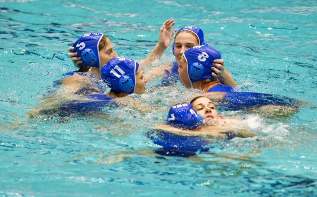 Πόλο: Η εθνική γυναικών στον τελικό του ευρωπαικού πρωταθλήματος | tanea.gr