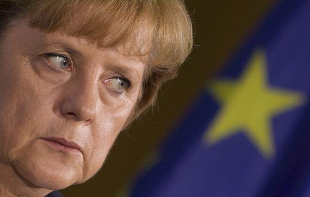 Μέρκελ: Αποστολή μας η πολιτική ένωση της Ευρώπης | tanea.gr