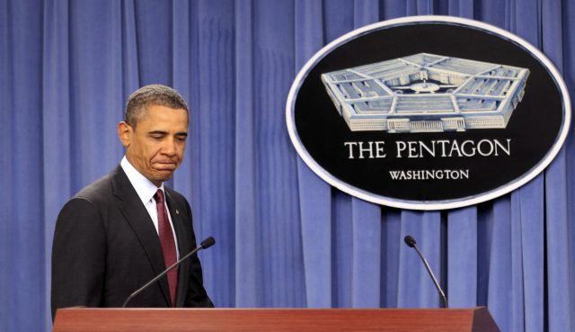 Περικοπές και Ειρηνικός στο νέο αμυντικό δόγμα των ΗΠΑ | tanea.gr