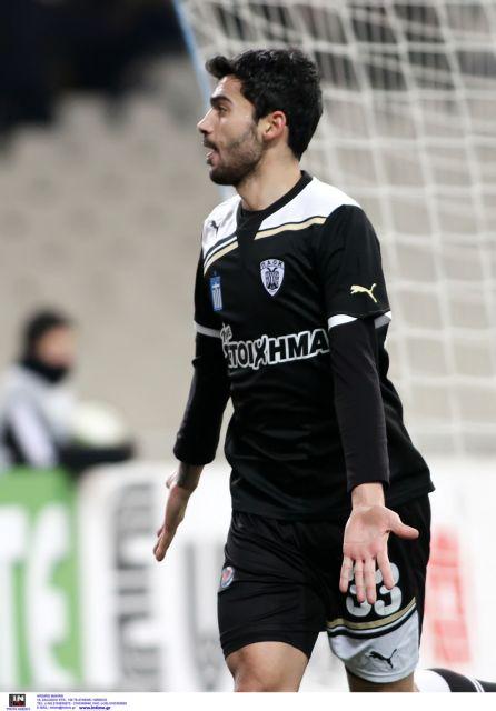 Ο ΠΑΟΚ ανέβηκε στην τρίτη θέση   tanea.gr
