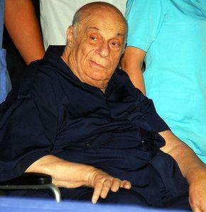 Την Τρίτη η κηδεία του Ραούφ Ντενκτάς | tanea.gr