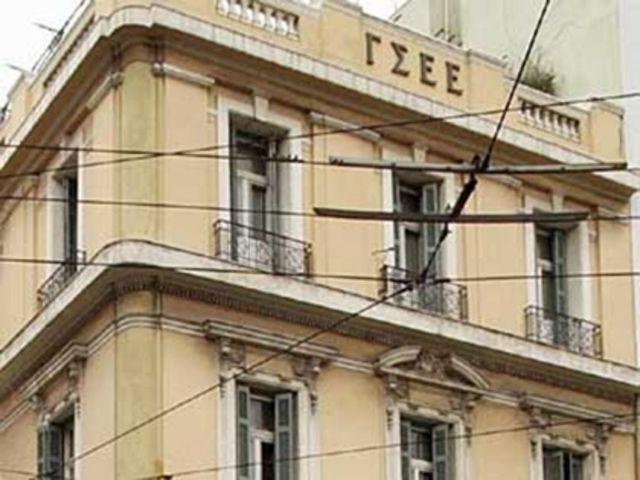 ΓΣΕΕ: Εάν πάνε σε πράξη νομοθετικού περιεχομένου, θα μας βρουν απέναντι | tanea.gr