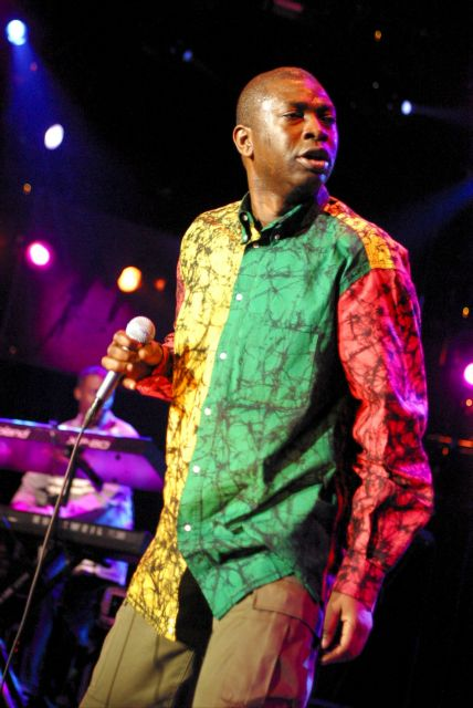 Ο Γιουσού Ν' Ντουρ υποψήφιος για την προεδρία της Σενεγάλης | tanea.gr