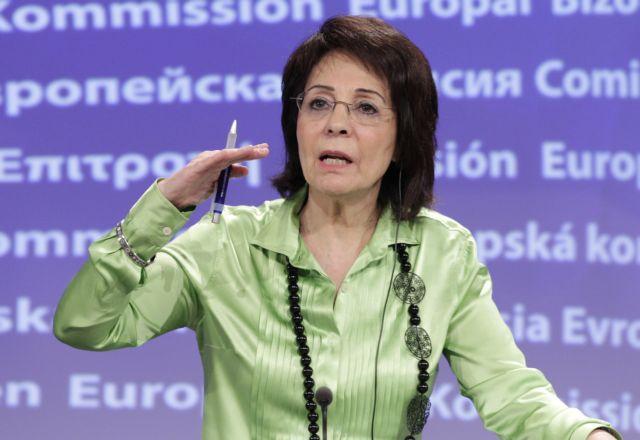 Δαμανάκη: Οι δανειστές μας δεν απαιτούν την κατάργηση του κατώτατου μισθού | tanea.gr