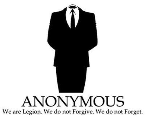 Οι Anonymous χάκερ «χτύπησαν» κυβερνητικά site των ΗΠΑ | tanea.gr