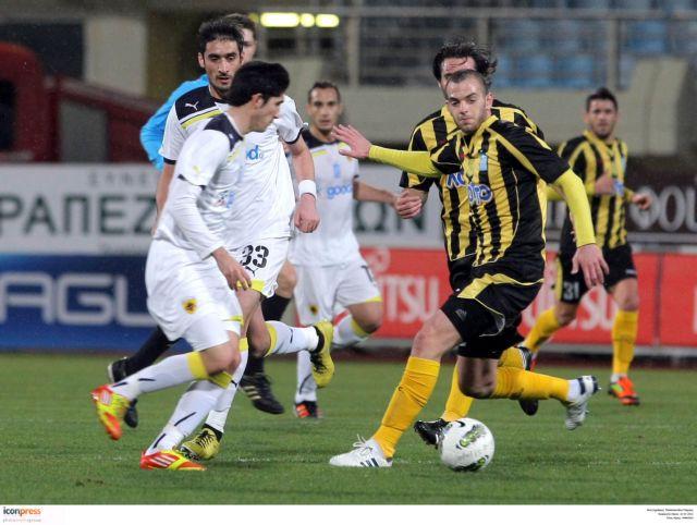 Ο Σολάκης έδωσε τη νίκη στον Αστέρα | tanea.gr