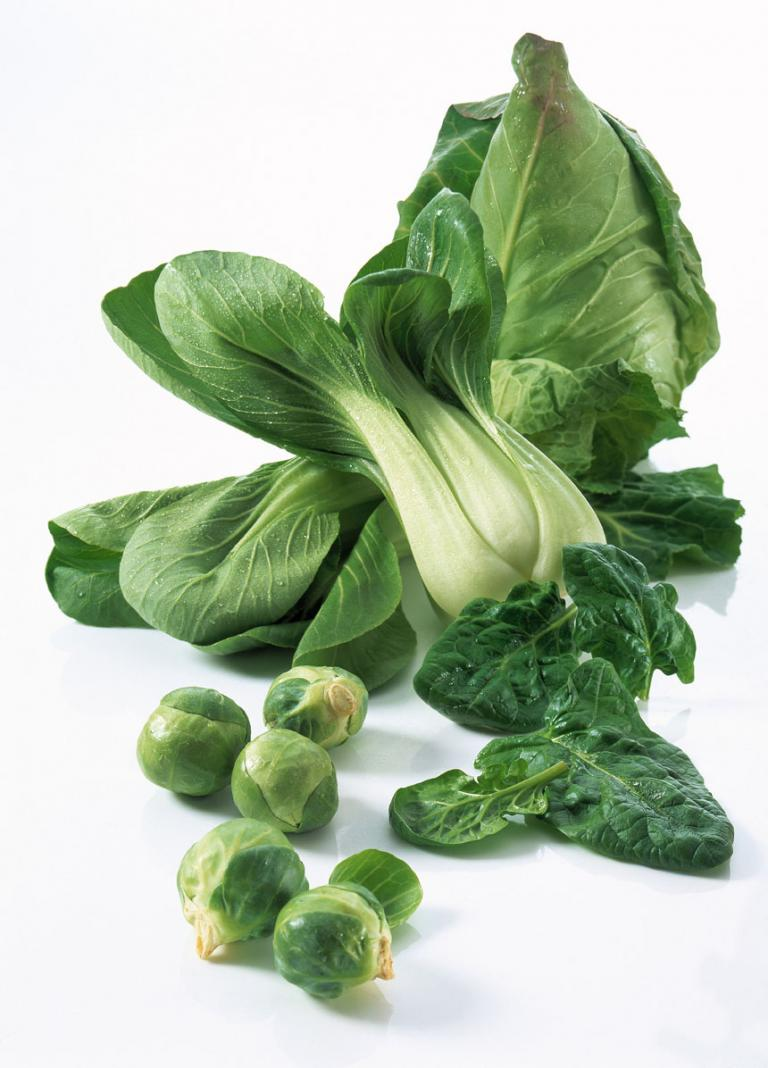 Ουσία στο λάχανο καταπολεμά τον καρκίνο των ωοθηκών   tanea.gr
