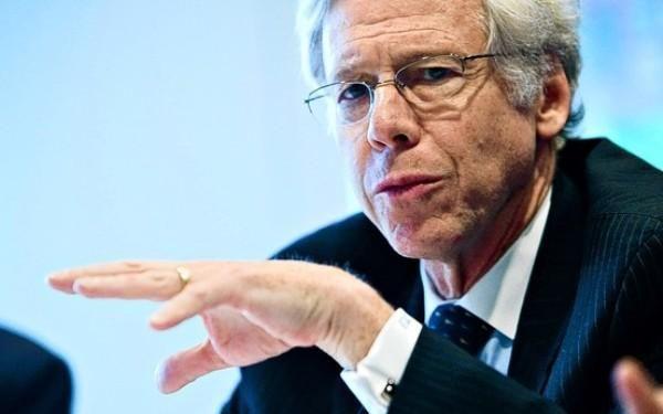 Σε καλό κλίμα οι συζητήσεις για το «κούρεμα» του ελληνικού χρέους | tanea.gr