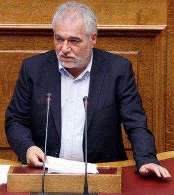Παραιτήθηκε ο βουλευτής Αρτας του ΠΑΣΟΚ Παύλος Στασινός | tanea.gr
