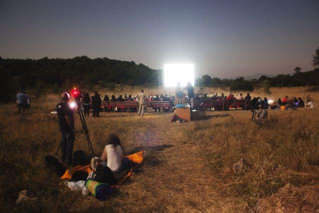Το μικρό σινεμά στο λιβάδι   tanea.gr