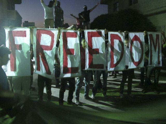 Ασαντ: «Μακάρι να μην είχαμε καταρρίψει το τουρκικό Φάντομ»   tanea.gr