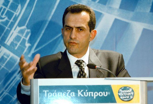 Ο ψύχραιμος τραπεζίτης | tanea.gr