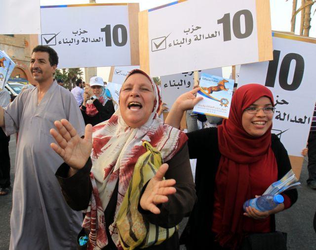 Εκλογές και φόβοι στη Λιβύη   tanea.gr