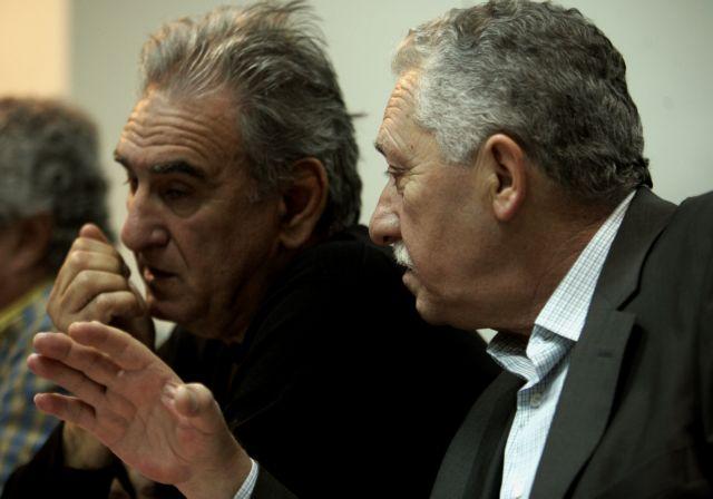 Ομάδα κρούσης στη ΔΗΜΑΡ για την υπεράσπιση της κυβέρνησης | tanea.gr