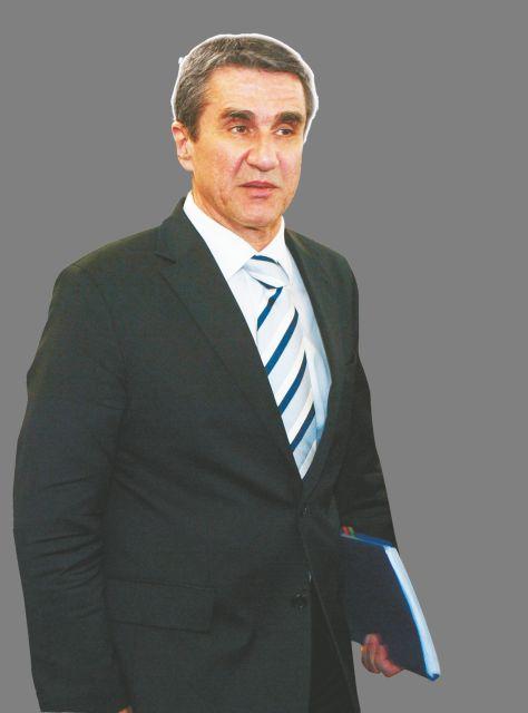 Αρνείται ρόλο ο Λοβέρδος   tanea.gr