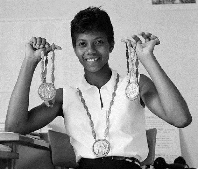 Η πιο γρήγορη γυναίκα  στον κόσμο  ήταν μαύρη | tanea.gr