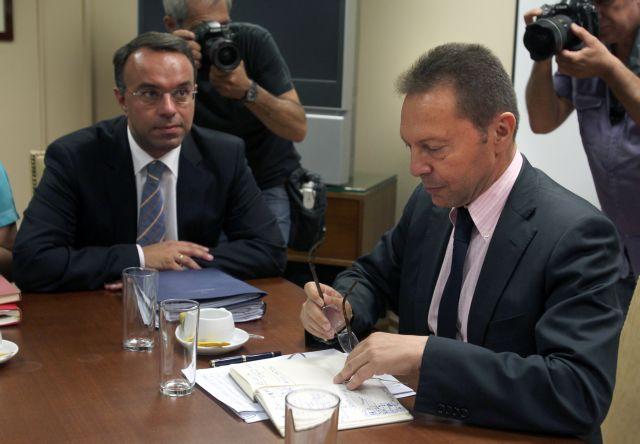 Θέλουν €11,5 δισ. Βρίσκουν €5,68 δισ.   tanea.gr