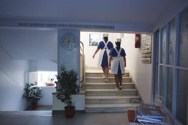 Η ΔΕΗ έκοψε το ρεύμα στο Ασυλο Ανιάτων για το χαράτσι   tanea.gr