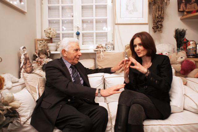Εγώ και ο γιατρός μου   tanea.gr